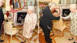 Perché la Regina ho tolto la foto di Harry e
