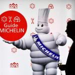 75 nouvelles étoiles dans le guide Michelin