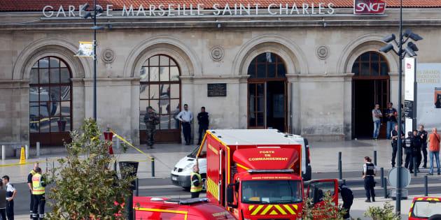 Daech revendique l'attaque au couteau de Marseille