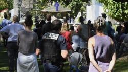 Un 15 août sous haute surveillance pour les 25.000 pèlerins de l'Assomption à