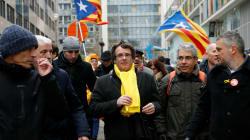 Les trois scénarios possibles des élections en Catalogne, selon le HuffPost