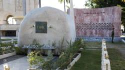 La tumba de Fidel Castro empezó a diseñarse desde que enfermó, en