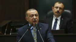 Saudi Officials Planned Jamal Khashoggi's Murder Days In Advance, Says Turkey's President