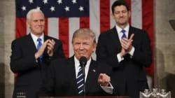 O discurso de Trump no Congresso e as relações internacionais de seu