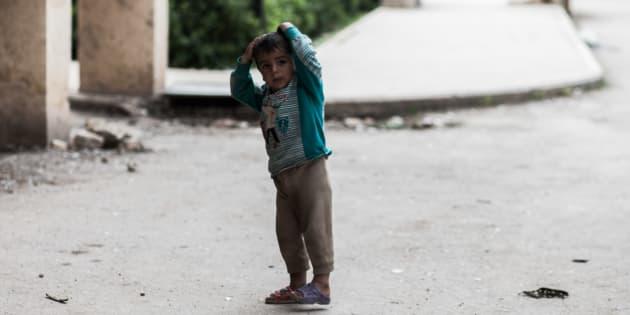 Oggi la guerra in Siria compie 8 anni, ma non c'è niente da festeggiare