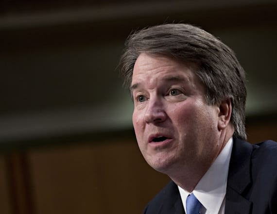 GOP issues new testimony offer to Kavanaugh accuser