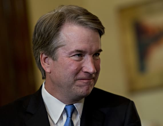 Poll shows record low support for SCOTUS nominee