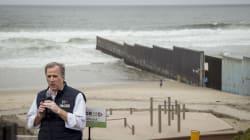 El muro que Meade quiere construir entre México y
