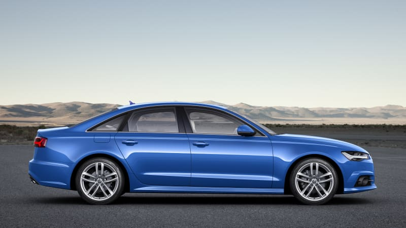 audi a6 2018 model. plain model the current audi a6 is getting old this generation was first sold as a  2012 got mild facelift for 2016 and likely to be replaced 2018 or 2019 and audi a6 model