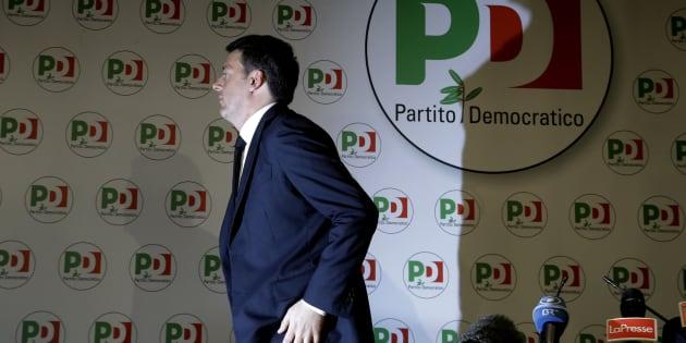 Assemblea Pd, Matteo Renzi non partecipa