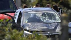 Levallois-Perret : plusieurs militaires blessés par une voiture, un homme