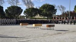 Les obsèques et derniers hommages aux victimes des attaques dans