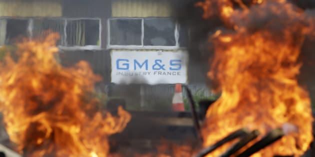 Délibéré dans l'affaire GM&S: comment les salariés ont réussi à attirer l'attention des médias et des politiques sur leur sort