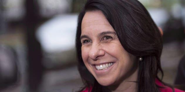 La mairesse Valérie Plante avait l'occasion de débuter son mandat avec un conseil moins partisan, et sur ce point, elle a échoué.