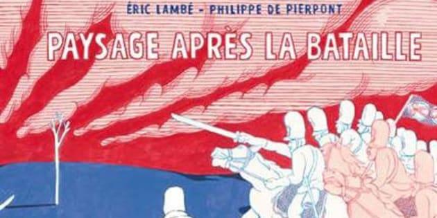 Les Belges Éric Lambé et Philippe de Pierpont remportent le Fauve d'Or au festival d'Angoulême