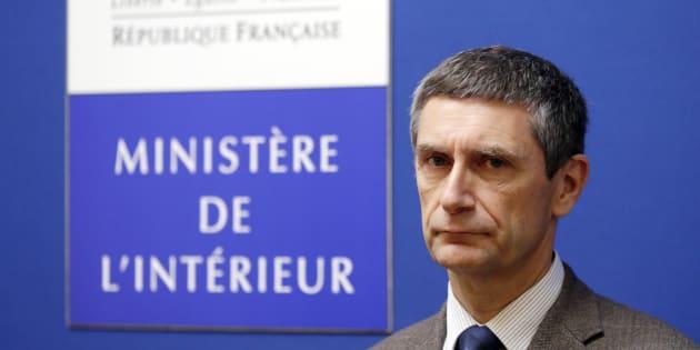 Frédéric Péchenard, ancien directeur général de la police nationale, et aujourd'hui vice-président LR de la région Ile-de-France, a marqué son désaccord avec la proposition de Laurent Wauquiez d'interner préventivement les personnes inscrites au fichier S.