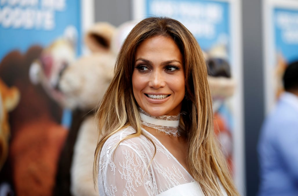 974555f78a Jennifer Lopez drops New Year's Eve gig in favor of family time ...