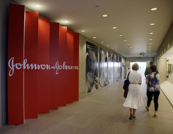 J&J, U.S. states settle hip implant claims for $120M