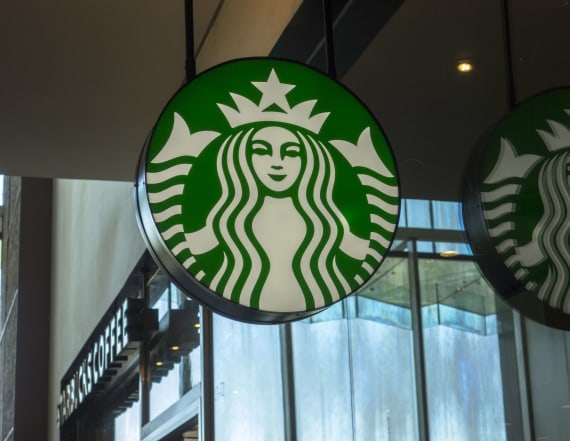 Woman awarded $100K after burned by Starbucks coffee