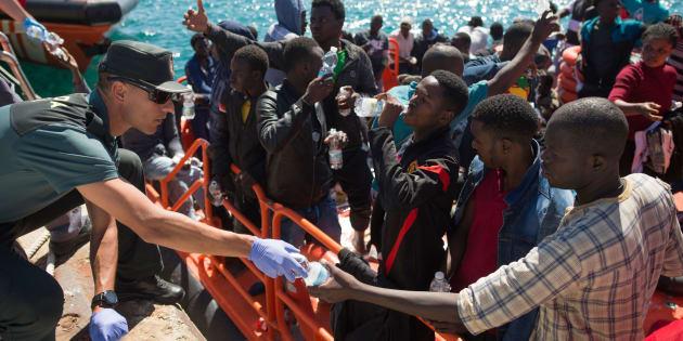 Il faut en finir avec ces 2 contre-vérités pour réussir une gestion apaisée de la crise des migrants.