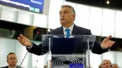 Valeurs de l'UE bafouées en Hongrie, le Parlement européen lance une