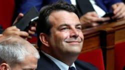 Thierry Solère a (enfin) quitté ses fonctions de