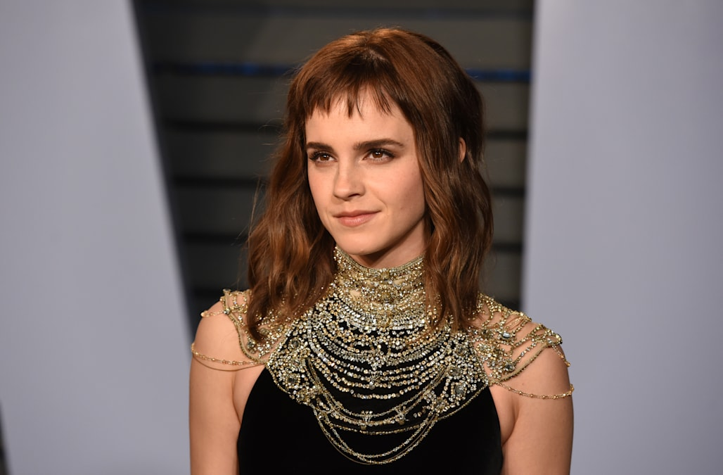 Back On Emma Watson Chord Oversteet Kiss After Breaking Up See