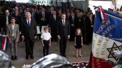 BLOG - Si Netanyahou était là, c'est parce que pour Israël, le Vel d'Hiv c'est la raison