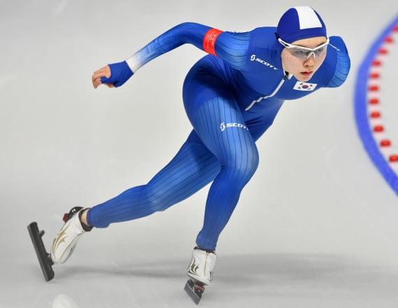 Korean speed skaters accused of bullying teammate