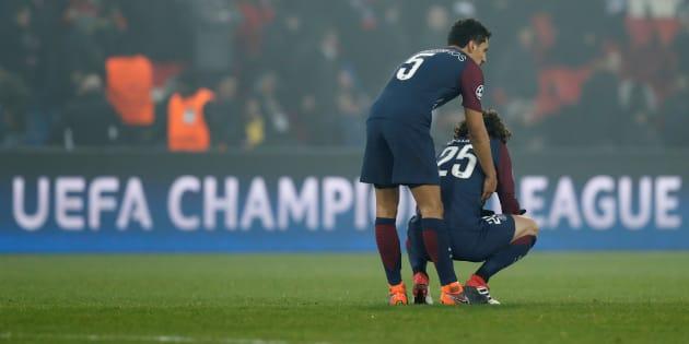 PSG - Real Madrid: le résumé et les buts de la défaite parisienne, synonyme d'élimination de la Ligue des champions
