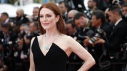 Cannes: les montées des marches les plus