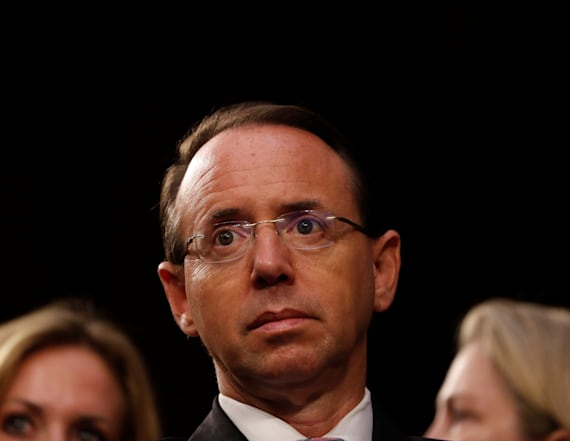 A Rosenstein departure could raise serious concerns
