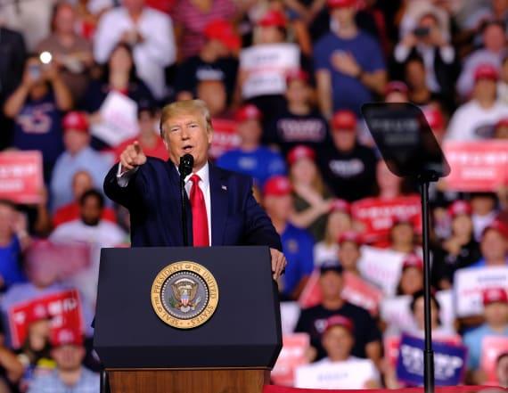 Trump considering US payroll, capital gains tax cuts