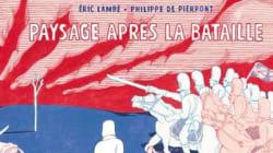 Les Belges Éric Lambé et Philippe de Pierpont remportent le Fauve d'Or