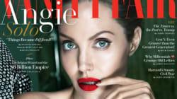 Angelina Jolie parle de séparation avec Brad Pitt dans une entrevue des plus