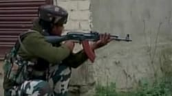 Two Terrorists Killed In Encounter In Jammu And Kashmir's