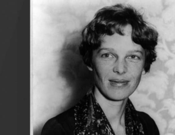 Dogs to be used in search for Amelia Earhart