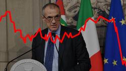 Malgré des enjeux 10 fois plus élevés, pourquoi la crise italienne ne panique pas les marchés autant que la