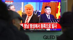 BLOGUE Qui a peur de la Corée du
