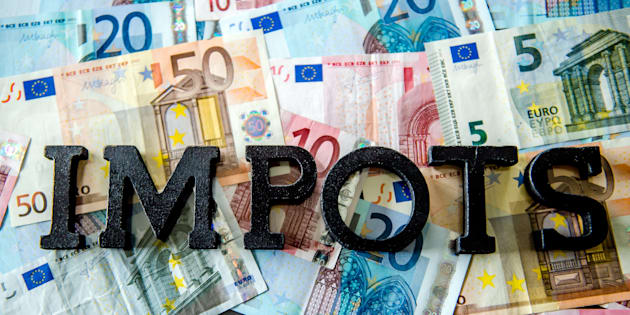 Prélèvement à la source : les acomptes de crédits d'impôts versés mardi