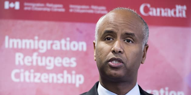 Canada Welcomes Over 750 Ex-slaves from Libya as Refugees