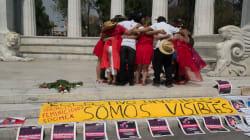 Violadas, desaparecidas y asesinadas, así la realidad de las mujeres en