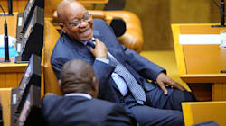I Agree With The Presidency, Zuma And Trump Are Not The Same Sort Of
