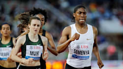 Leading Scientists Rubbish IAAF Report, Giving Caster's Court Case A