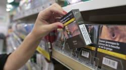 Certains paquets de cigarettes vont coûter moins cher à partir de