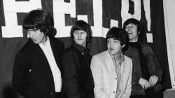 Imágenes inéditas de Los Beatles salen a la