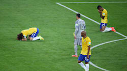 'Every Day, A New 7-1': How Brazil's Worst World Cup Loss Became A National