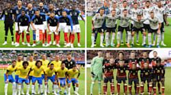 On a regardé toutes les méthodes pour déterminer le vainqueur du Mondial (même les plus
