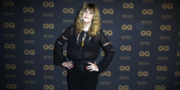 Daphné Bürki animera un nouveau magazine sur France 2 à la rentrée