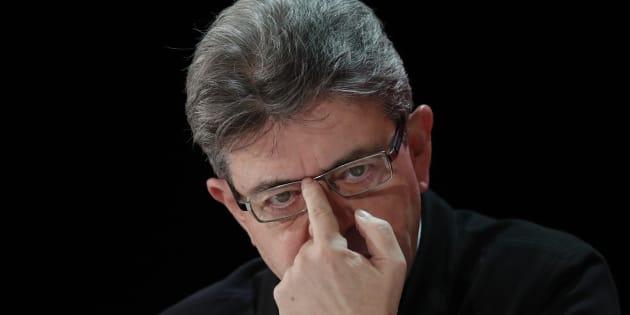 Sous la pression de Hamon, Mélenchon accélère sa campagne présidentielle